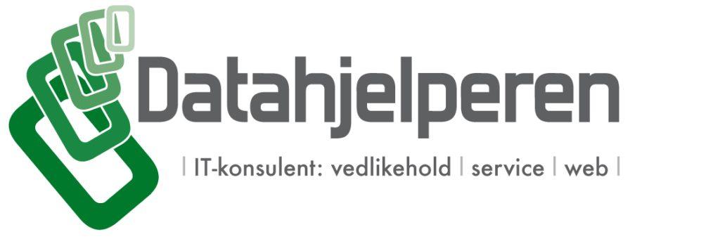 Datahjelperen | din datakonsulent